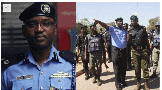 Photo of Nigerian police is best in Africa in rape and murder cases – Yomi Shogunle