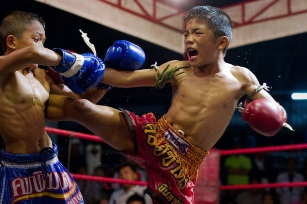 Photo of This is the viral 13-year-old boxer who died in the ring (Photos)