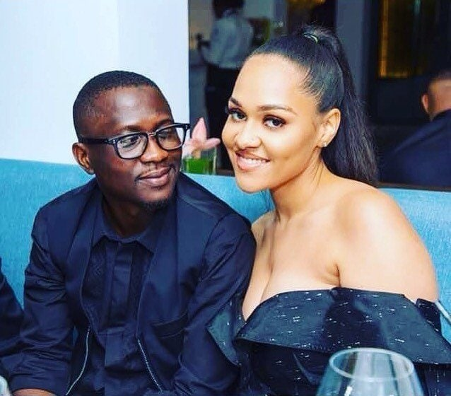 Photo of Tania Omotayo speaks on the trouble in her paradise