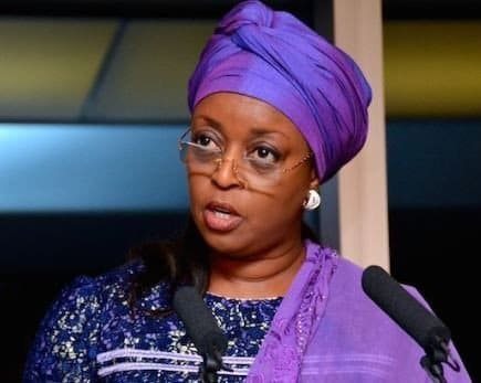 Photo of EFCC to extradite former minister of aviation, Deziani Alison Madueke, from UK