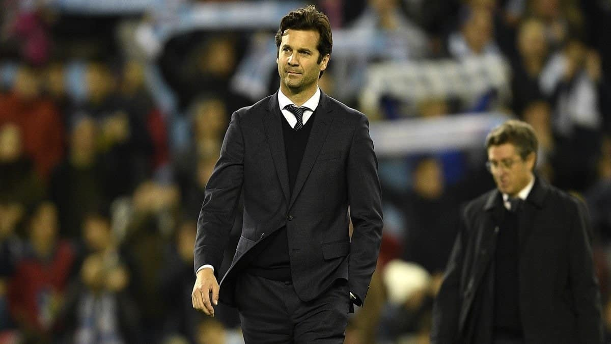 Real Madrid signs Santiago Solari as manager till 2021