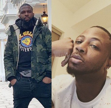 Oyemykke threatens to hit back at Tunde Ednut after he got bounced at Wande Coal's concert