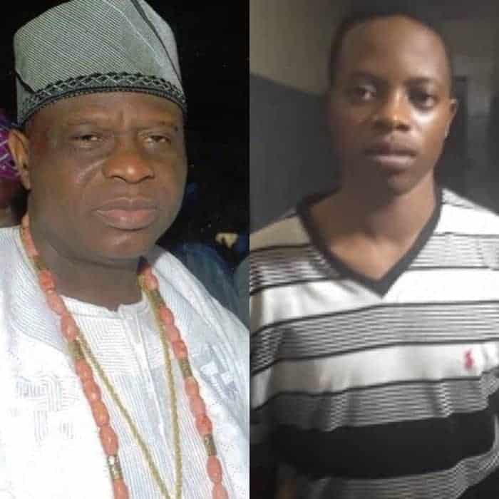 Photo of Opeyemi Bademosi: Togolese House Boy finally reveals how he killed Lagos businessman