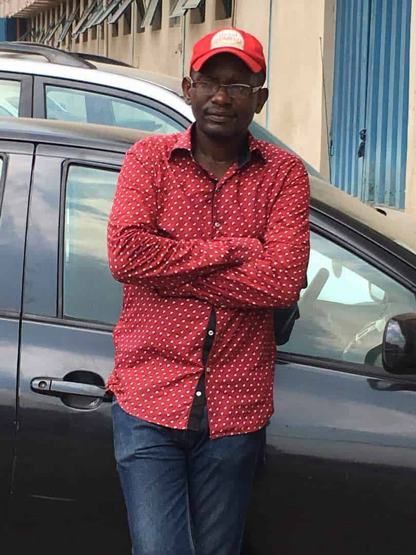 Photo of Nollywood has saved many Nigerians from depression – Innocent Abu