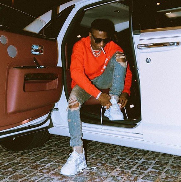 Photo of Wizkid is owing us, but that's not why his bodyguard was stabbed – DNA club