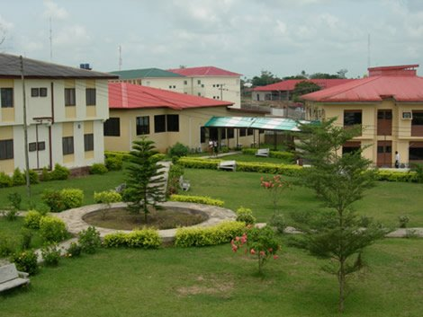 Photo of Redeemer's university speaks on its female students and lesbianism reports