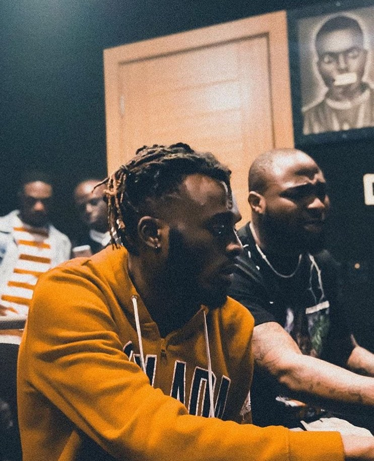 """Photo of """"Who would have thought you'd bless me with classics"""" 
