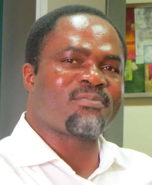 Photo of Winner of $100,000 NLNG literature prize, Ikeogu Oke dies