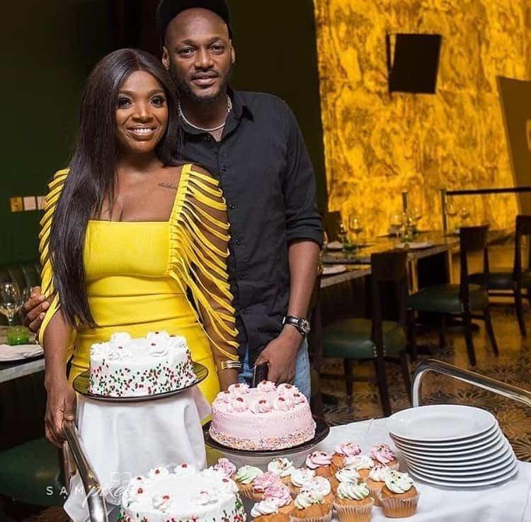 Photo of 2Baba throws birthday dinner for wife, Annie Idibia (PHOTOS)