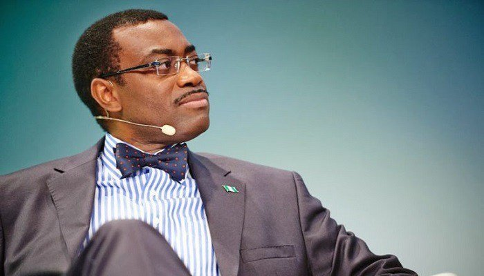 Photo of Adesina reveals why he is ashamed of Nigeria