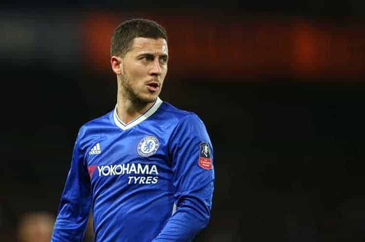 Photo of Eden Hazard to join Real Madrid in a big money transfer