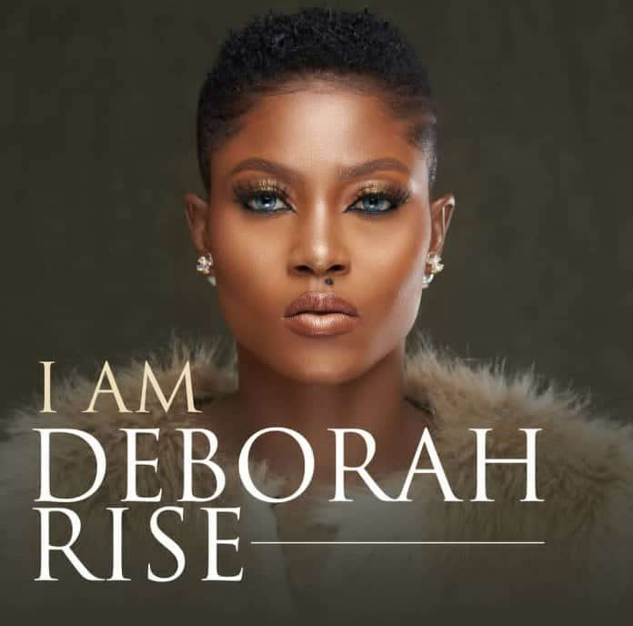 Photo of Former Big Brother Naija Housemate Debbie Rise becomes Gospel singer, changes name