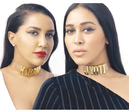 Photo of After their ordeal in Nigeria, Matharoo sisters reveal how to date billionaires