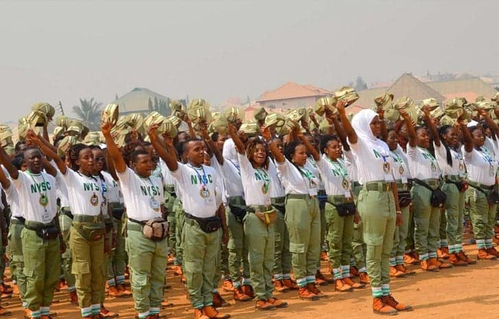 Photo of Government increases NYSC members allowances