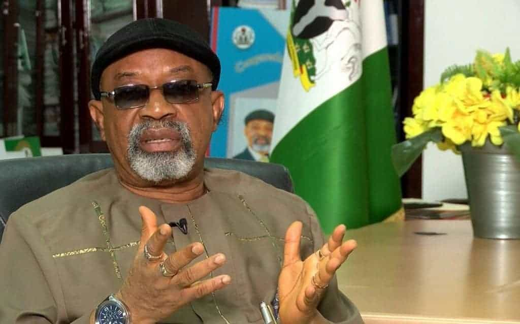 Photo of Minimum wage: Ngige reacts as Labour leaders boycott meeting in Abuja