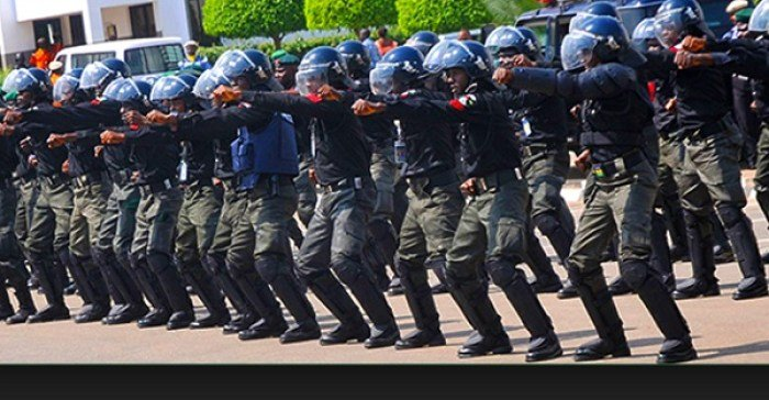 Photo of Tinubu's former CSO named Lagos Commissioner of Police