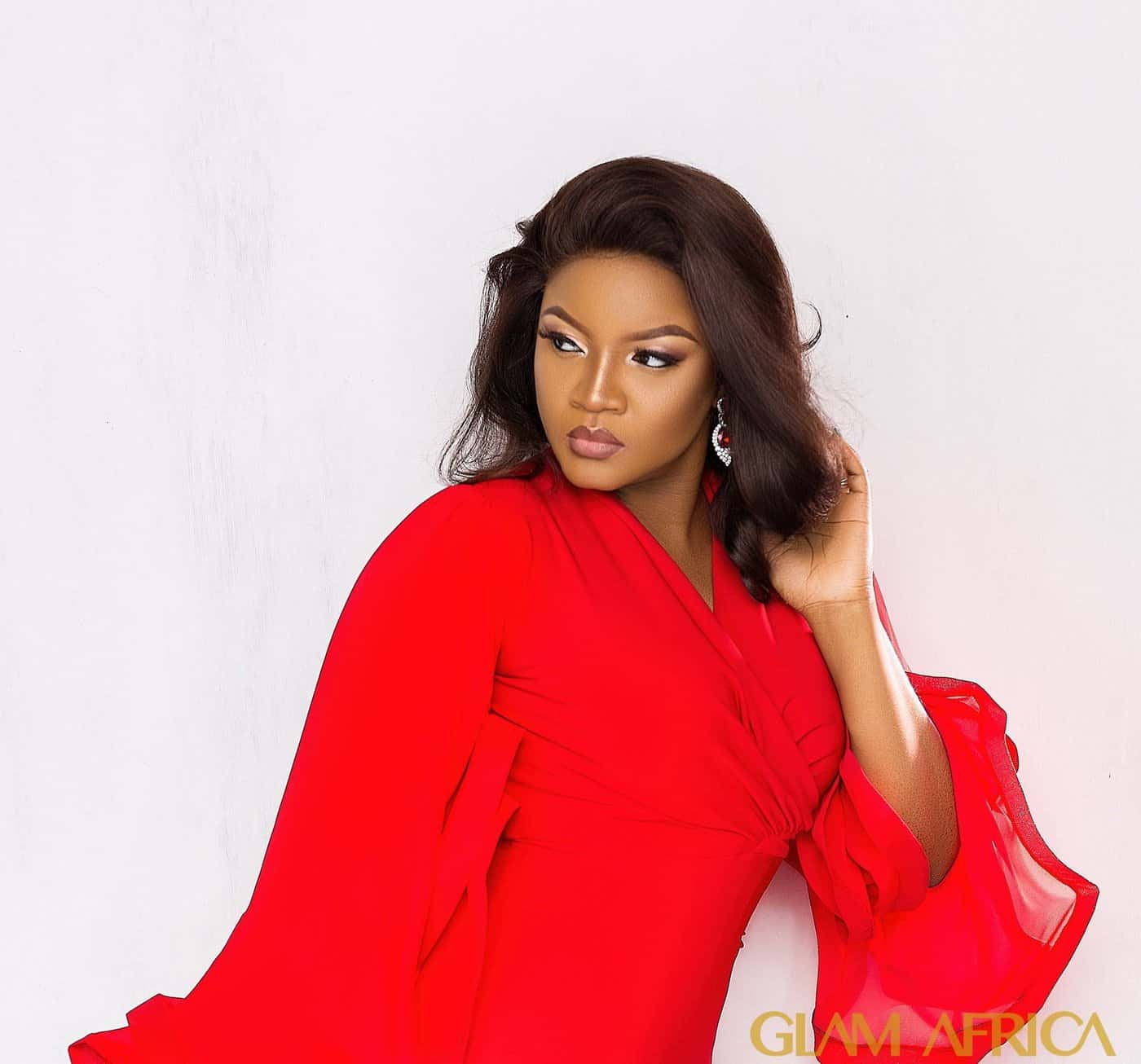 Photo of Omotola Jalade-Ekeinde bags honorary degree from the Igbinedion University