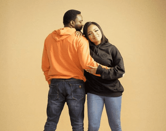Photo of Tinsel stars, Linda Ejiofor and Ibrahim Suleiman release prewedding photos