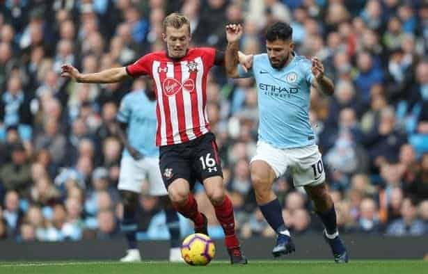 Photo of Guardiola names the best corner kick taker in the English Premier League