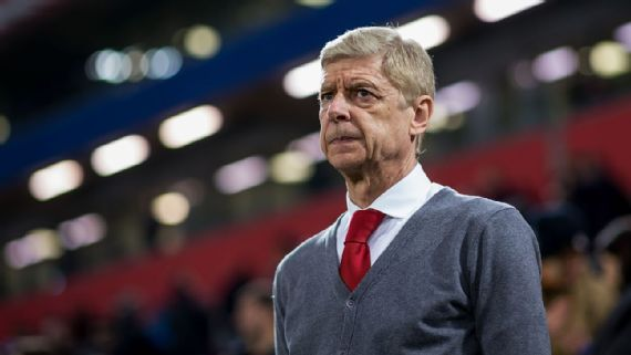 Photo of Arsene Wenger reveals why he rejected Real Madrid's offers