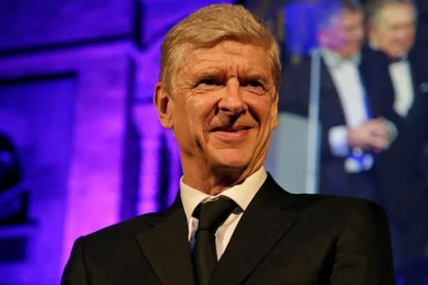 Arsene Wenger breaks silence on signing with AC Milan