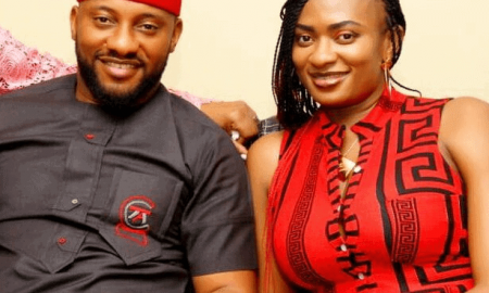 Marrying at 22 is one of the best decisions of my life - Yul Edochie