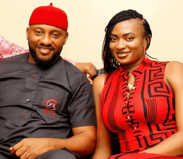Photo of Marrying at 22 is one of the best decisions of my life – Yul Edochie