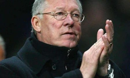 Former Manchester United player reveals how Ferguson use to intimidate referees