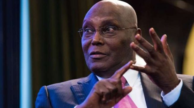 Photo of Atiku to travel to America this November despite allegations of corruption