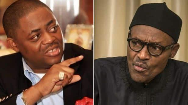 Photo of Man in Aso Villa not Buhari, we'll shock Nigerians with his identity – FFK