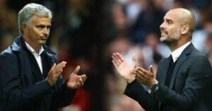 Jurgen Klopp snubs Mourinho, names Guardiola as the best coach in the world