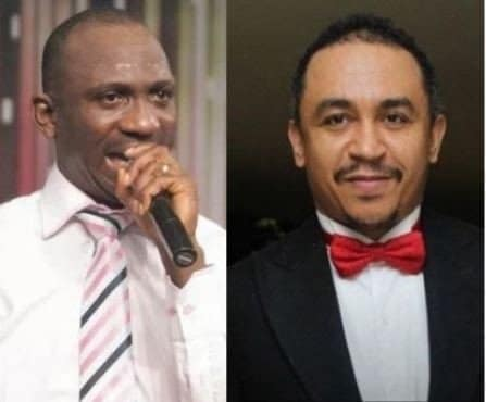 Photo of We need factories not temples – Daddy Freeze replies Paul Enenche