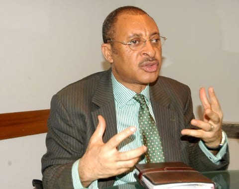 Photo of Nigeria is the most miserable place to live on earth – Pat Utomi