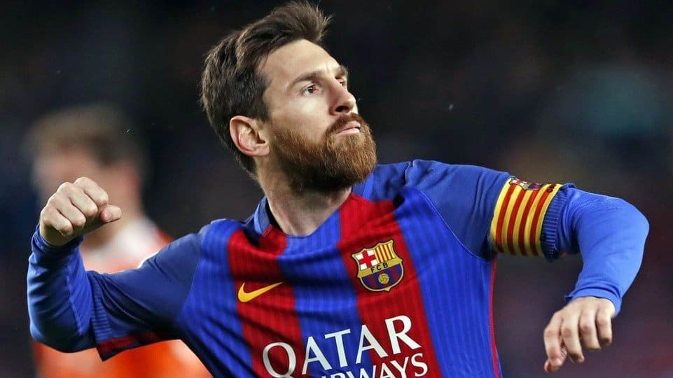 Messi has done more for La Liga than anyone - President Javier Tebas