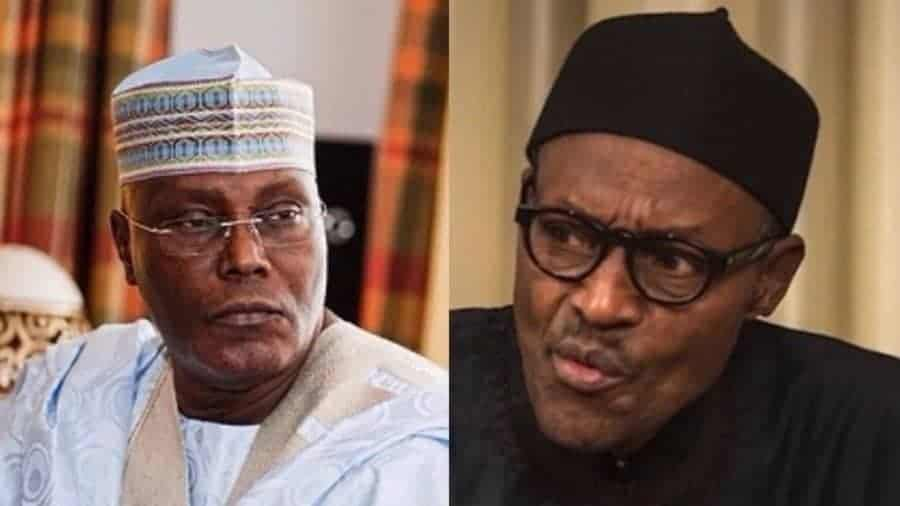 USA barred Buhari in 2001 over plans to Islamize Nigeria - Atiku