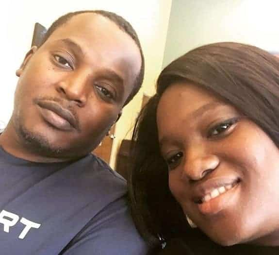 Photo of Rapper Eldee and wife celebrate 10th wedding anniversary