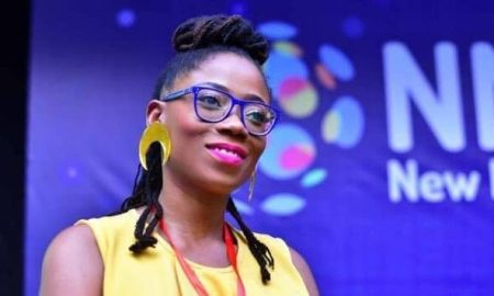 The Poem OAP Tosyn Bucknor wrote before she died