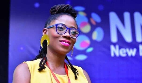 Photo of How Tosyn Bucknor predicted her death in a poem