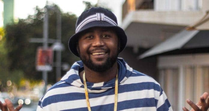 Photo of I have no problem with gay people – Cassper Nyovest
