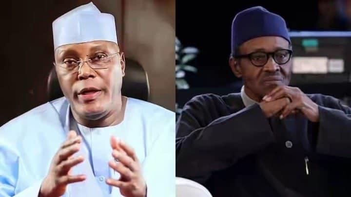 Atiku speaks on Buhari releasing repentant Boko Haram terrorists