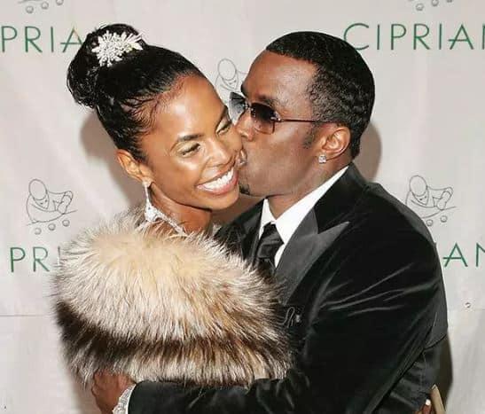 Diddy writes emotional eulogy to Kim Porter