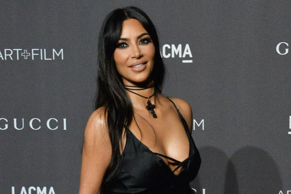 Kim Kardashian says she was high on ecstasy during her first wedding