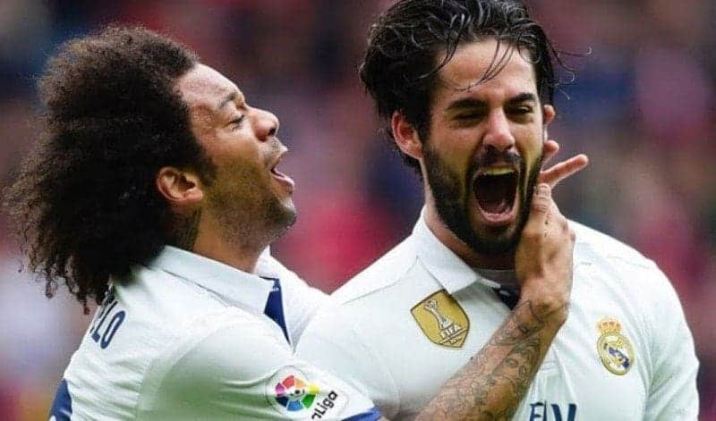 Photo of Marcelo advises Isco to ignore interest from Chelsea