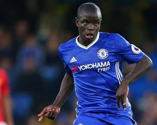 Photo of Former Chelsea player reveals that N'golo Kante might leave the club
