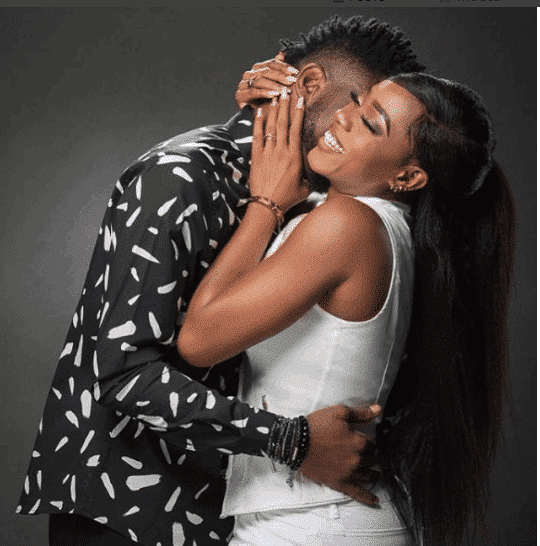 Photo of Basketmouth and wife celebrate 8th wedding anniversary