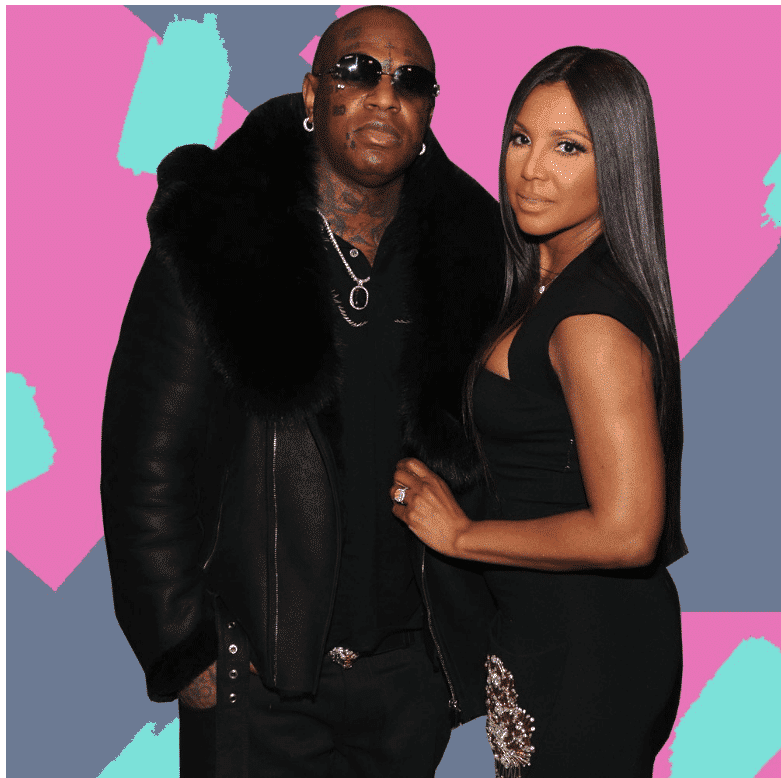 Photo of Toni Braxton gets robbed of her enormous engagement ring from Birdman
