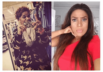 "Photo of ""Sperm thief and content thief"" – Bloggers, Stella Dimoko Korkus and Linda Ikeji's fight gets messier"