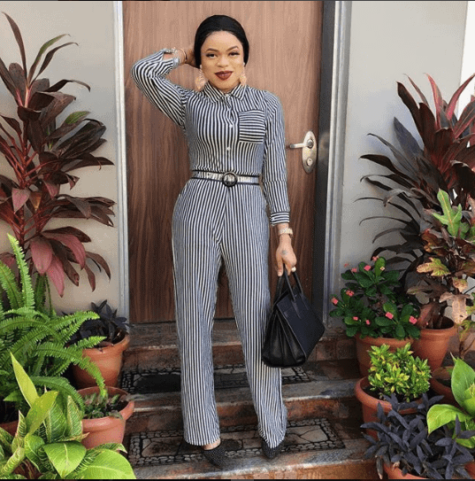 Photo of Bobrisky turns heads with new photos