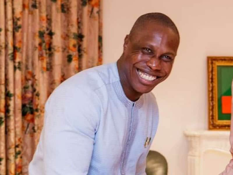 Photo of It's unfair to compare Obasanjo's government to Buhari's – Olujonwon Obasanjo
