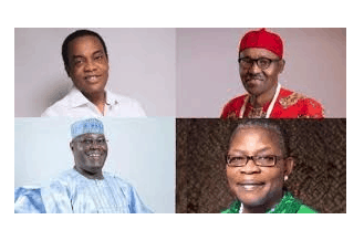 Photo of Check out the schedule for presidential debate of Buhari, Atiku, Ezekwesili, others